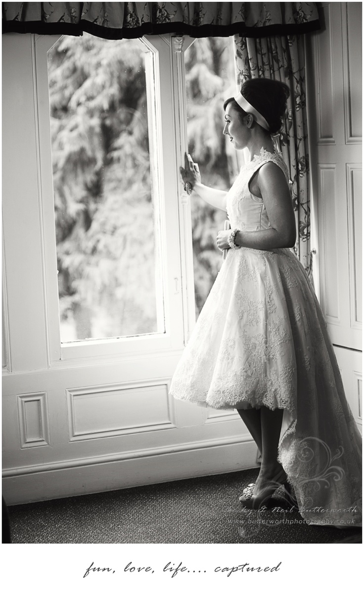 Classical Bride Portraits