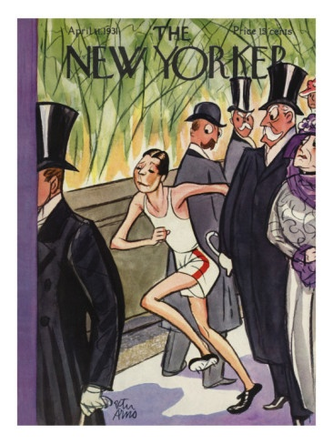 580 best New Yorker Covers 1930\'s images on Pinterest   The new ...