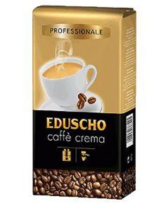 EDUSCHO Cafe Crema 1Kg - Καφές φίλτρου σε κόκκους