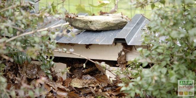 Les 25 meilleures id es de la cat gorie abri pour h risson sur pinterest cabane a insecte - Un abri de jardin est il imposable ...