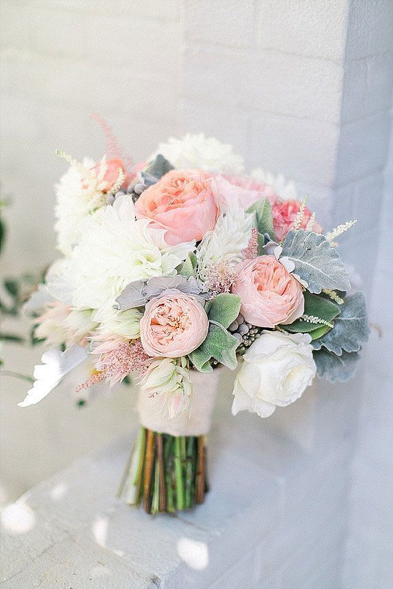17 best ideas about nautical wedding flowers on pinterest coral navy weddings navy wedding - Flowers good luck bridal bouquet ...
