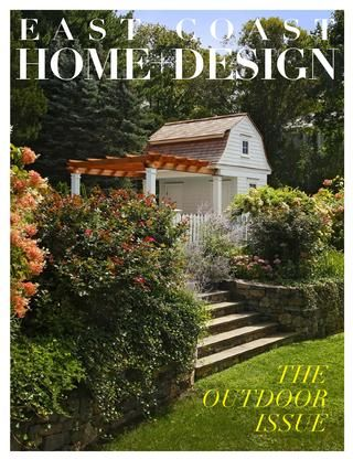 Cover Of East Coast Home Design May 2015 Home Inspiration