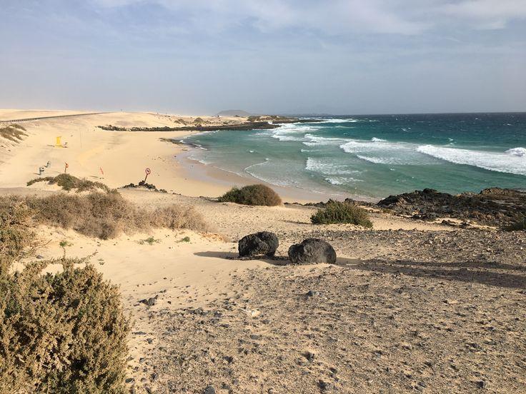 Parco delle dune fuerteventura