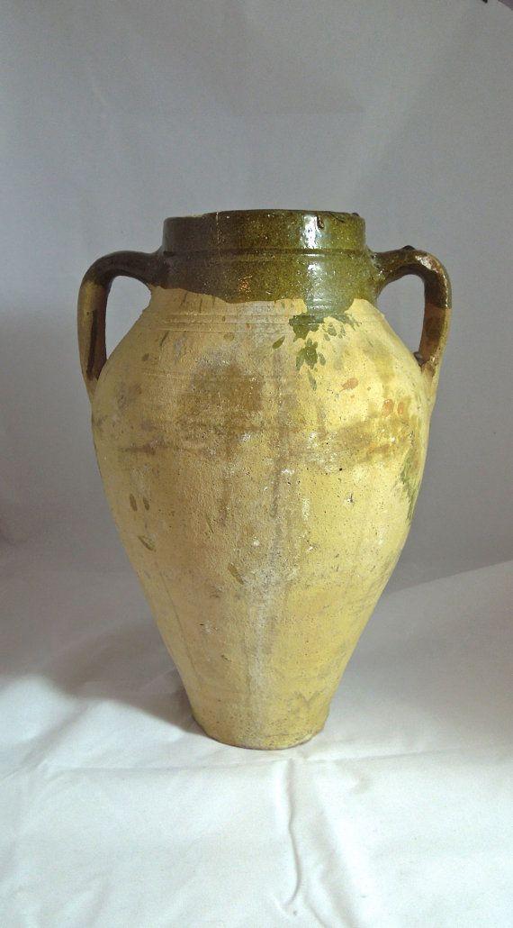 94 best Antique olive jars images on Pinterest   Vases ...