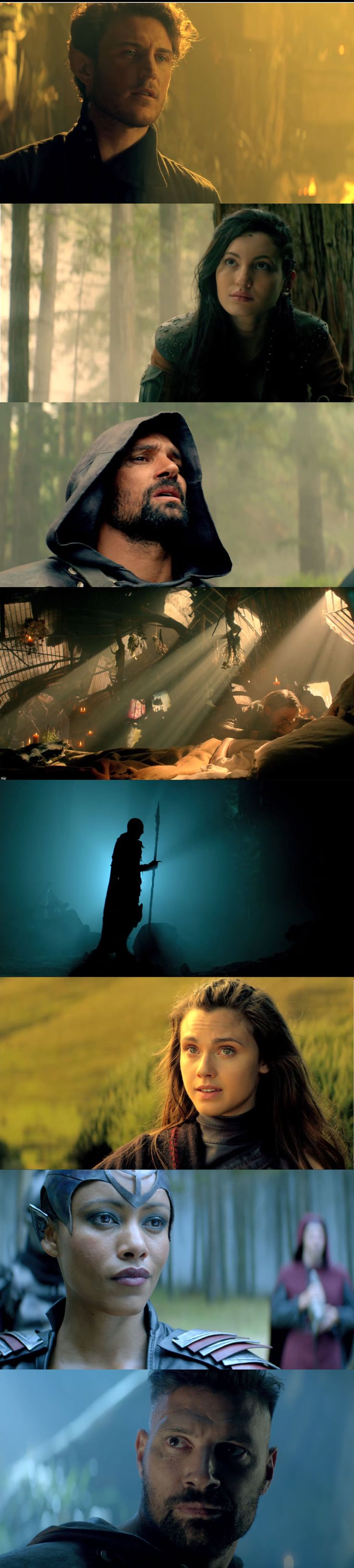 MTV's The Shannara Chronicles