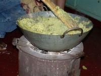 ... about kenya recipes on Pinterest   Kenya, Peach Cake and Samosa Recipe
