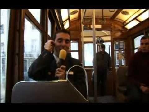 Video promocional da Vueling sobre Lisboa