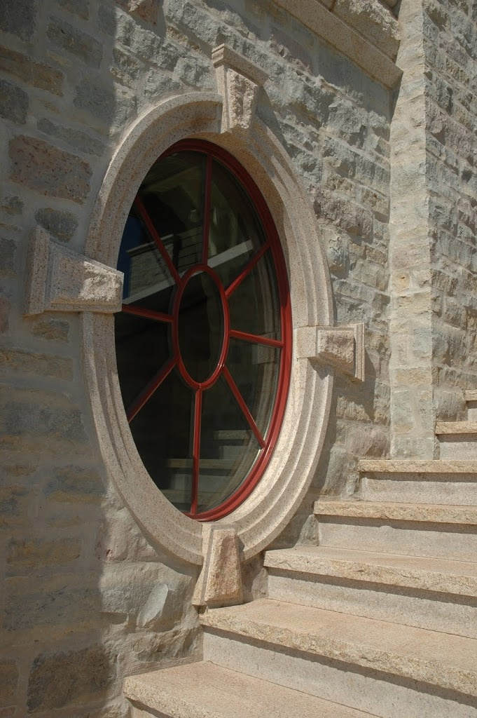 30 best images about exterior stone cladding and for Architectural trim