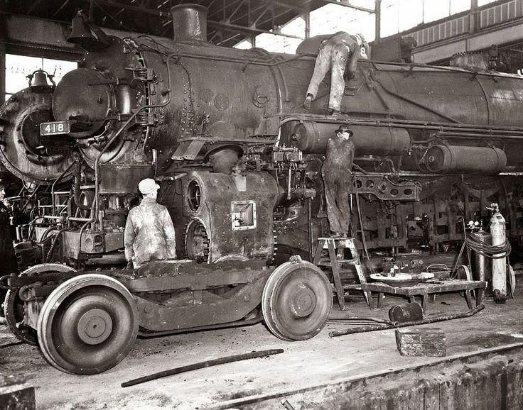 11 Best L Amp N Railroad Images On Pinterest