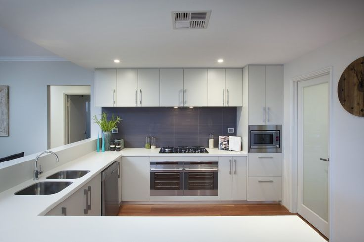 Stunning new kitchen design the kitchen pinterest for Ex display home furniture for sale perth