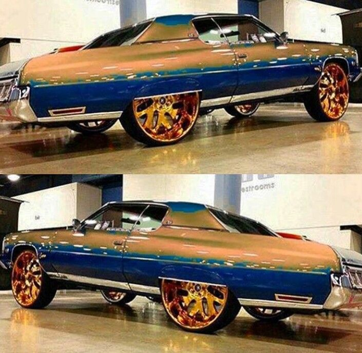 19 best Old Skool Cars images on Pinterest | Pimped out cars ...