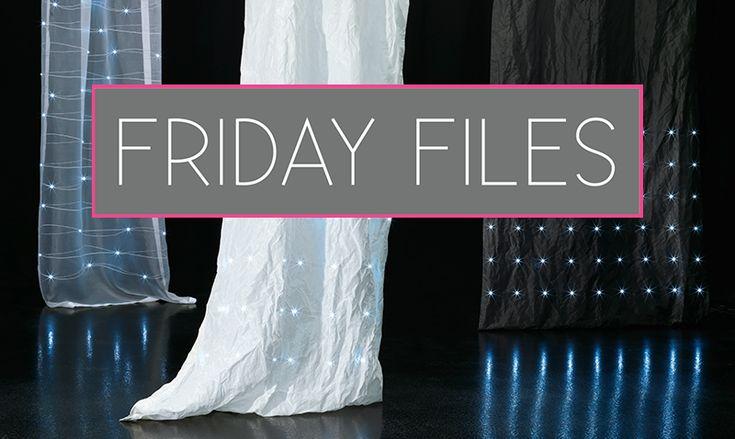 Friday Files by: BOYAC – eLumino by Création Baumann