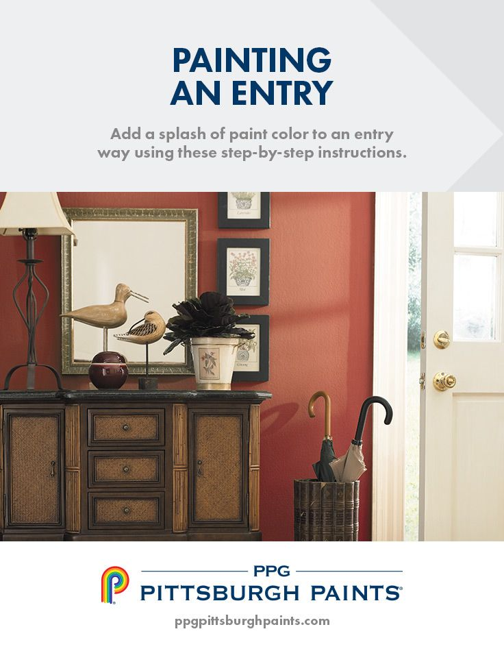 Painting Entryway 8 best entryway paint colors & tips images on pinterest | interior