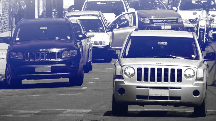 Hackers Remotely Hijacked A Jeep On The Highway   Fast Company   Business + Innovation