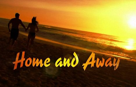 Home and Away!!