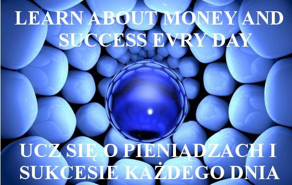 ucz się o pieniądzach