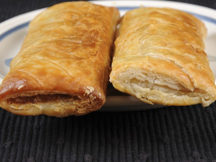 Popular in New Zealand and Australia, sausage rolls are eaten for breakfast, lunch or as appetizers at parties and get-togethers.