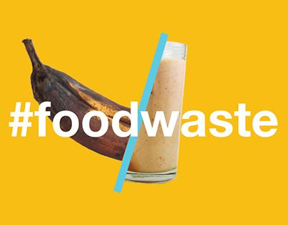 """Check out new work on my @Behance portfolio: """"foodwaste"""" http://be.net/gallery/58670157/foodwaste"""