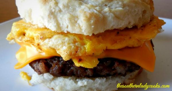 This Hardee's Biscuit Recipe is all over the internet and Pinterest. I have seen it so many times that I finally had to try it to see if it really is similar to their biscuits. …