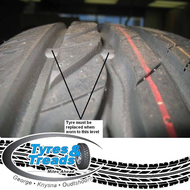 Did you know tyres that have a tread depth of 1.6mm are only 55% as effective when compared to new tyres. Contact Tyres & Treads for more information on products and services that we offer. #trivia #tyreservices #tyres