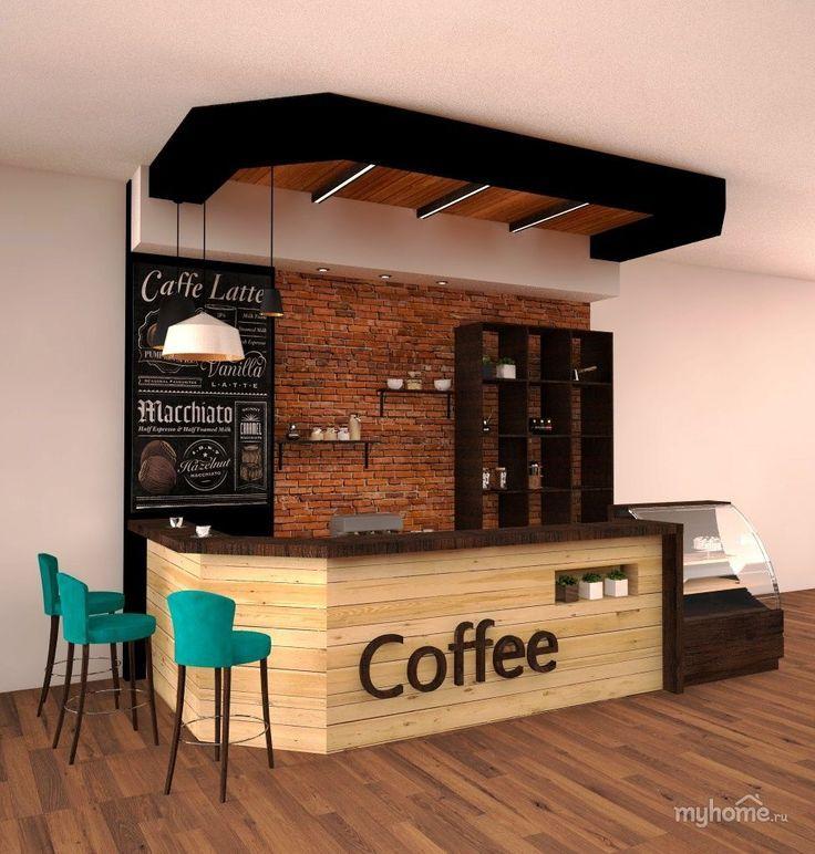 101+ hervorragende DIY Coffee Bar Ideen für Ihr g…