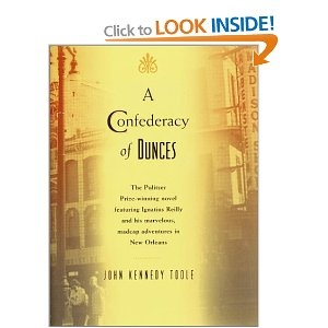 John Kennedy Toole- A Confederacy of Dunces: Worth Reading, John Kennedy, New Orleans, Kennedy Tools, Books Worth, Favorite Books, Great Books, Reading Lists, Hot Dogs