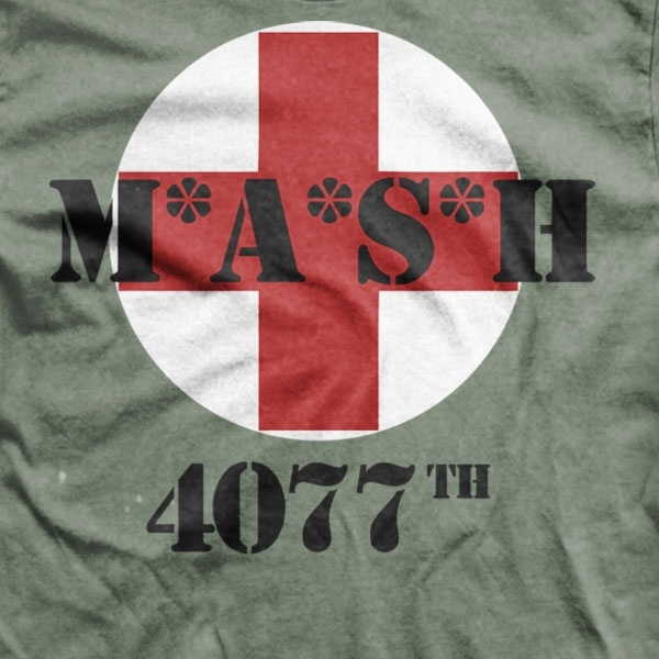 M*A*S*H 4077th TV Series