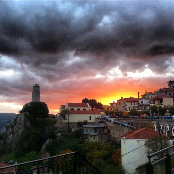 www.elafivolia.gr  #Arahova #Greece