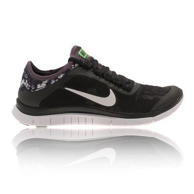 Gym Men Nike Free 3.0 V5 EXT Women's Running Shoes - SP15 Black Shop