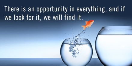 What new #opportunities are you looking for in 2016?
