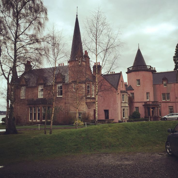 Bunchrew House Hotel, Inverness