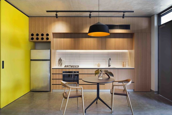 Gallery of Coppin Street Apartments / MUSK Architecture Studio - 7