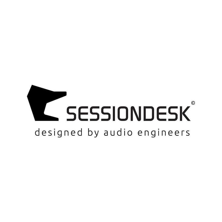 Sessiondesk - designed by audio engineers