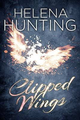 Review: Clipped Wings (Clipped Wings #1) by Helena Hunting   Rhea's Neon Journal
