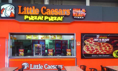 Pin On Nuestras Pizzerias
