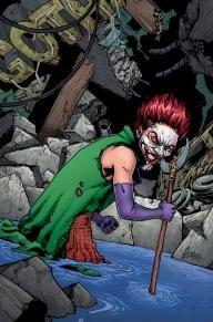 BATMAN: JOKER'S DAUGHTER #1 | DC Comics