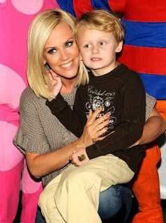 Chatter Busy: Jenny McCarthy Blasts Reports Claiming She Said Her Son May Not Be Autistic