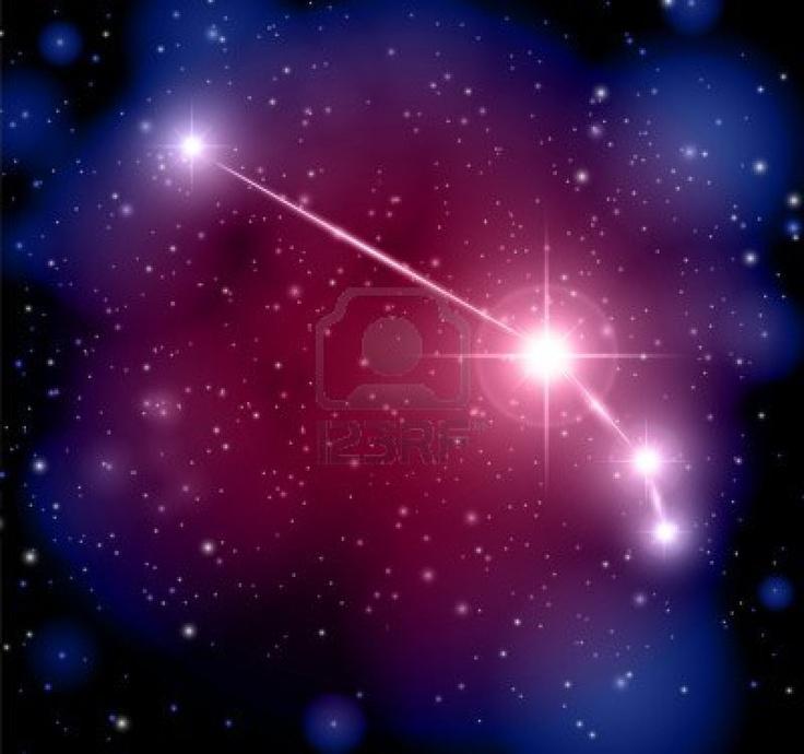 aries constellation within nebula - photo #4