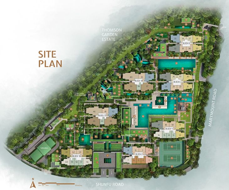 The Luxury Of Jadescape Condos And Arena In Its Surroundings Building Development Condos For Sale Smart Building