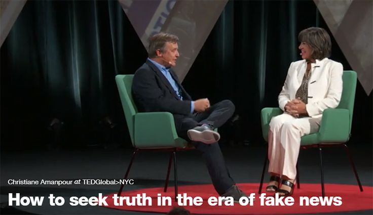 How to Seek Truth in the Era of Fake News - https://bysarlo.com/seek-truth-era-fake-news/