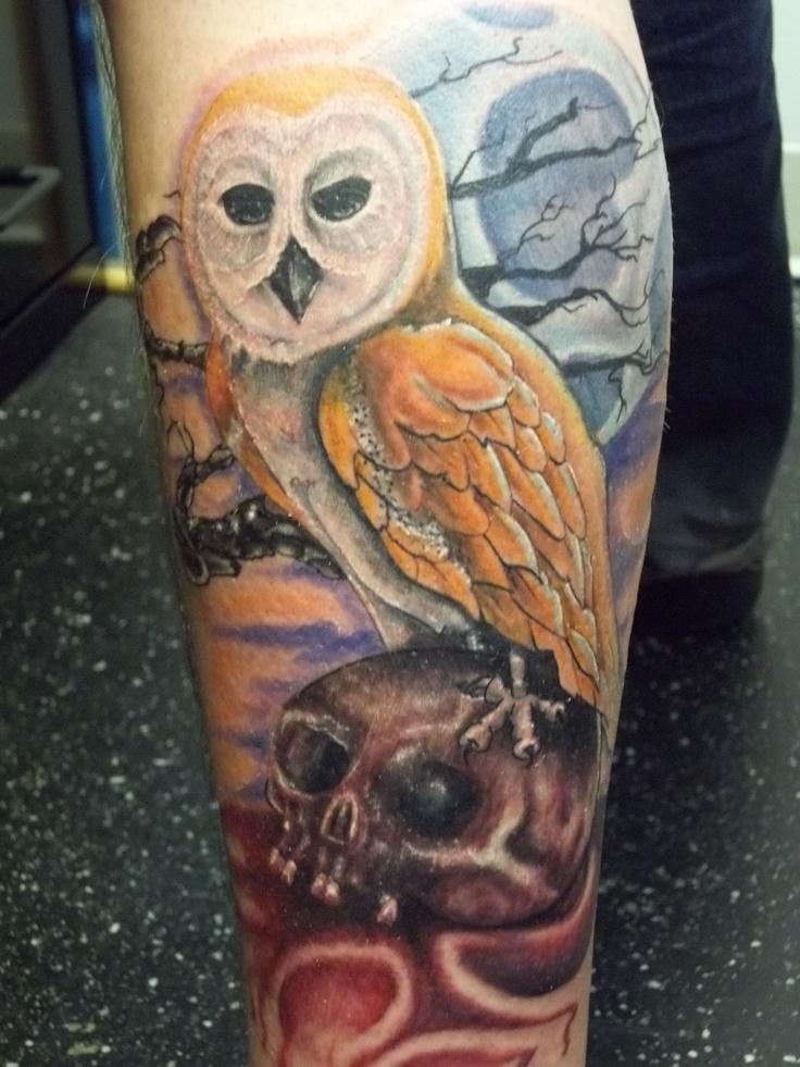 Eternal Tattoo