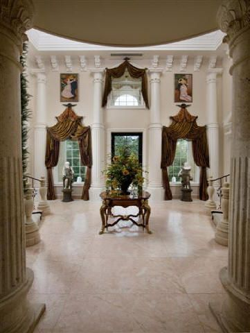 _ Luxury House Interiors In European And Traditional Mansion And Castle  Styles  Part 56
