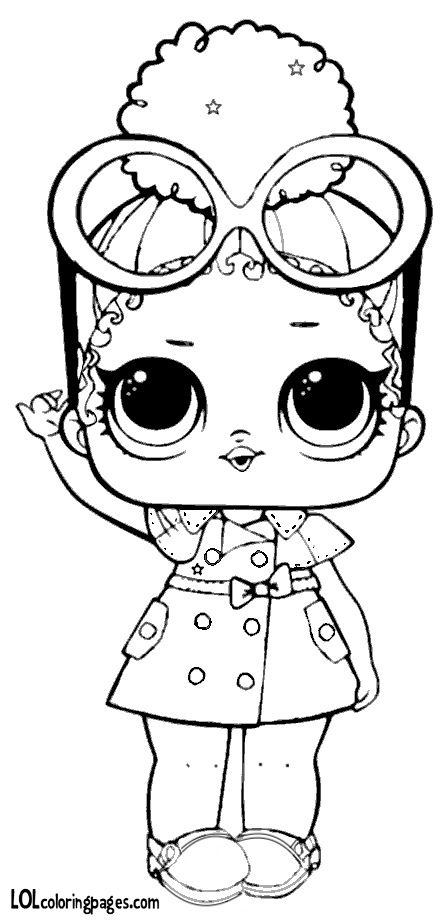boss_queen.jpg 442×920 pixels | Cool coloring pages ...