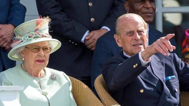 Prinssi Philip nähtiin julkisuudessa vain muutama päivä sairaalareissunsa jälkeen.