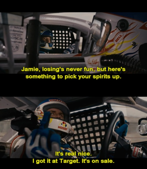 Ricky Bobby. love this movie @shannon Crabtree @dan Crabtree