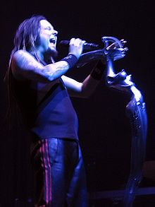 just awesome, Korn and Giger