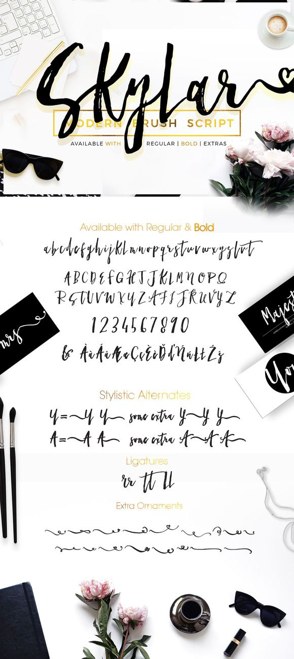Creative Market has been on a serious Pinterest craze lately. What can we say? We're pinspired! It's hard not to get sucked down the rabbit