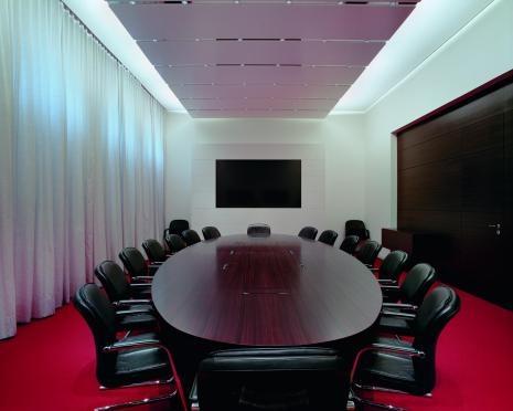 Siemens's boardroom  Jacqueline Hassink