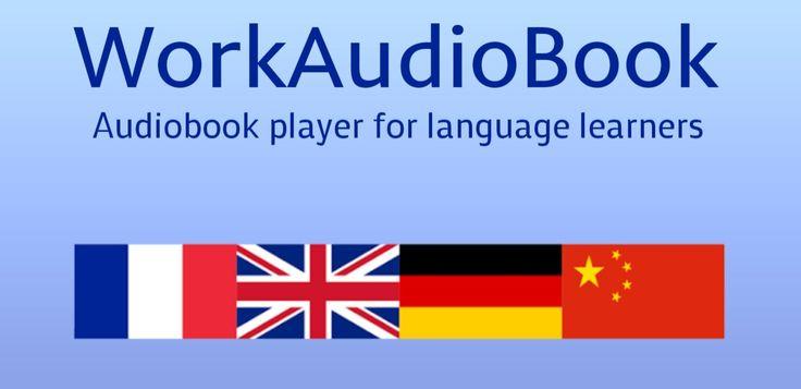 Repeat player WorkAudioBook v4.2.3 (Unlocked)   Martes 12 de Enero 2016.  Por: Yomar Gonzalez | AndroidfastApk  Repeat player WorkAudioBook v4.2.3 (Unlocked) Requisitos: 2.2 o superior Información general: WorkAudioBook es el mejor jugador / reproductor de podcast audiolibro diseñado específicamente para estudiantes de idiomas que están escuchando Inglés o cualquier otro idioma. Que hace: - Divide automáticamente audiolibro en frases; - Puede hacer AUTO-pausas entre las frases; - Can frases…