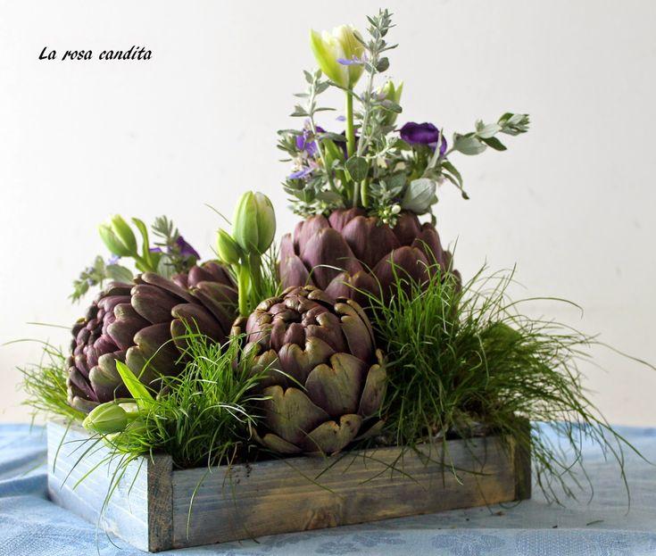 composizioni fiori e frutta - Cerca con Google